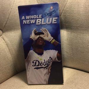 Dodgers Hanley Ramirez Bobblehead